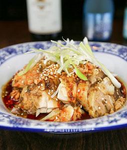 Sichuan Gourmet Billerica 老四川 Online Order Menu 502